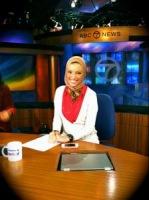 В США может появиться первая телеведущая в хиджабе