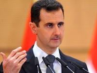 Убит президент Сирии Башар Асад?