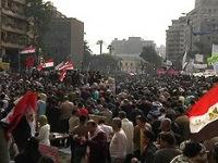 В Египте начался референдум по конституции, расколовшей общество