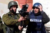 Палестинским журналистам запретили сотрудничать с израильскими СМИ
