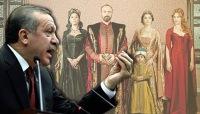 Враньё в красивой упаковке на западный манер - на турецком ТВ