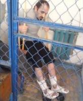 Пытки дагестанского журналиста в Краснодаре