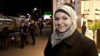 Приняла Ислам и открыла мусульманский интернет-магазин