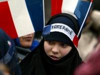 Церковь беспокоят юные французские католики, переходящие в ислам