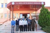 Курсы имамов в Турции продолжаются
