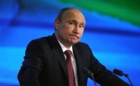 Владимир Путин не знает в чем разница между хиджабом и паранжой