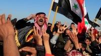 Иракские сунниты грозят свергнуть премьера