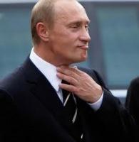"""В. Путин в Турции (вслух): """"Мы приехали в дружественную страну"""", но (про себя) """"будем запрещать турецкие книги"""""""