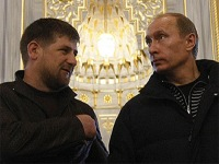 "То ли юмор, то ли сарказм: ""Мечеть имени Путина"""
