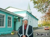 Казахстан. Татарская вольница