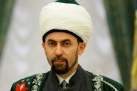 Муфтий Хузин отстранен от руководства Всероссийского муфтията
