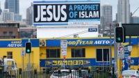 Мусульмане Австралии демонстрируют обществу позитивный характер своей религии
