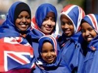 В Британии женщины в хиджабе не могут устроиться на работу