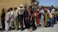 Сирия на грани гуманитарной катастрофы: голод грозит миллиону человек