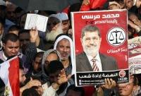 Мусульмане Египта поддержали Мурси и шариат