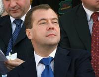Дмитрий Медведев не против гей-пропаганды в России