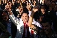 Десятки тысяч йеменцев провели митинг против Абдуллы Салеха