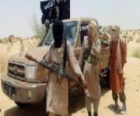 Исламисты Мали взяли под контроль Диабала и преподали французам урок