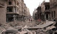 """""""США оставляют после себя только разрушения"""""""