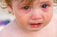 Дети - жертвы праздника