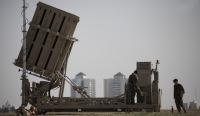 Израиль разместил ракеты рядом с сирийской границей