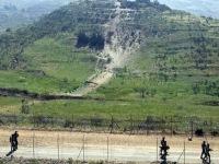 """Израиль на Голанских высотах строит """"стену безопасности"""", предчувствуя свержения Асада"""