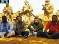 В Алжире большинство заложников погибло при спецоперации властей