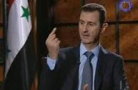 Асад обратился к народу с очередной порцией лжи