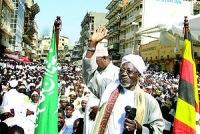 Мусульмане Уганды требуют открытия судов, основанных на законах Шариата