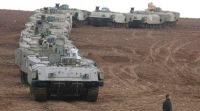 Ливан получил от США 200 гусеничных бронетранспортеров M113