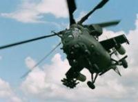 Французский пилот погиб во время военной операции в Мали