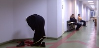 Начались предварительные судебные слушания по делу имамов Меражова и Одилова