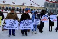 Секир-секьюрити, или Как исламофобия расползается по Поволжью и Уралу