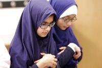 Намаз мотивирует школьников повышать свою успеваемость