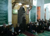 Лекция о Пророке (мир ему) прошла в прямом эфире