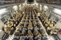 В Турцию прибудут 400 американских солдат