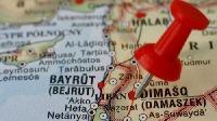 Египет осудил удар ВВС Израиля по сирийскому объекту
