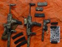 Сомалийские боевики опубликовали в Сети фото убитого французского спецназовца