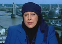 """Британская журналистка Ивонн Ридли: """"Быть мусульманином — это очень большая ответственность"""""""