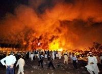 """Налёт самолётов """"НАТО"""" на мечеть в Афганистане унёс жизни 15 человек"""