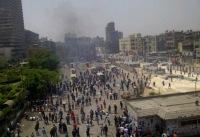 Египетская оппозиция перешла к погромам