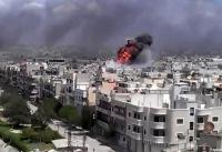 Силы Асада устроили бойню в Хомсе