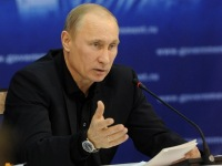 Путин: радикалов от религии ждет фиаско