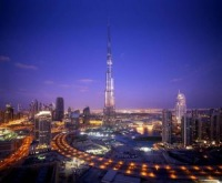 Дубай претендует на роль центра мировой исламской экономики
