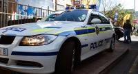 В Южной Африке водитель арестовал полицейского, находившегося в состоянии алкогольного опьянения