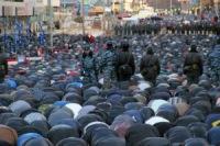 В России массовые уличные молитвы приравняют к митингам