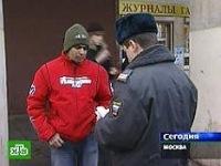 Демушкин: Националистов пригласили создать кодекс поведения для уроженцев Кавказа