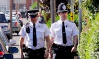 Полиция защитит мусульман
