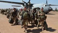 РФ предложила Парижу помощь в военной операции в Мали