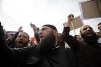 """Египетские салафиты: """"Париж ведёт войну против ислама"""""""